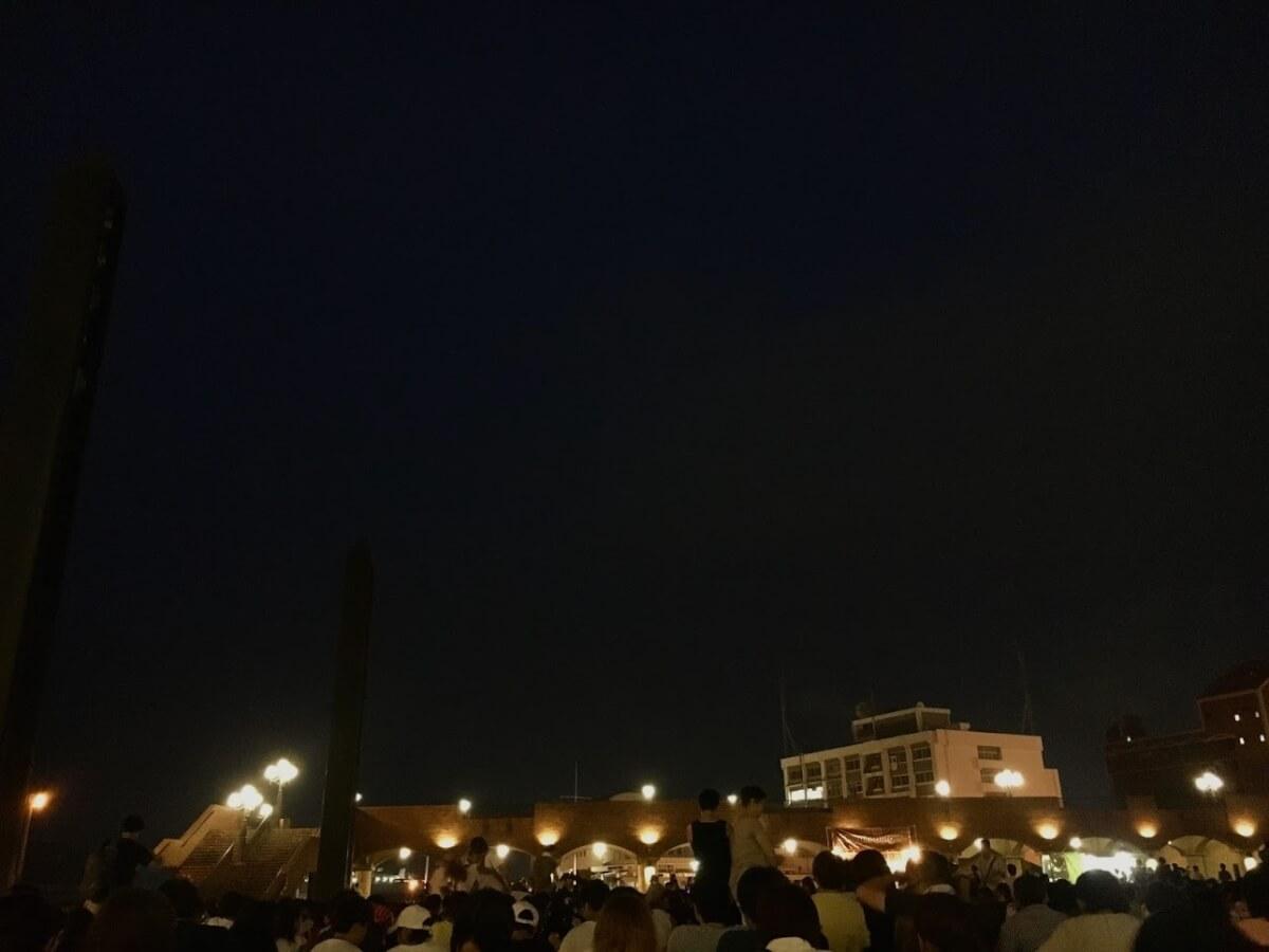 第71回 清水みなと祭り 海上花火大会